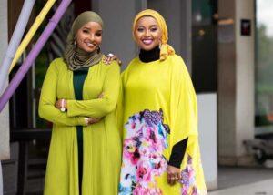 Jamila Mohamed Biography