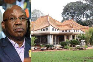 Jimmy Wanjigi wealth