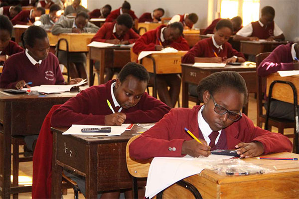 KCPE 2021 results