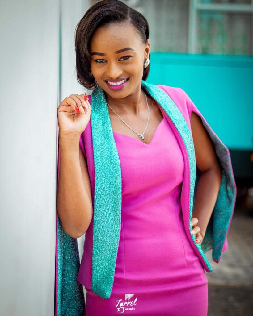 Hellen Muthoni Inooro TV