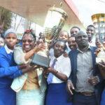 Top 10 Best Performing Female Principals in Kenya