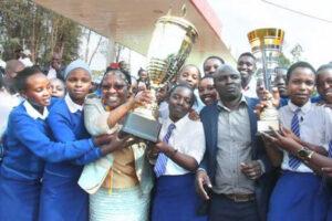 The best performing high school principals in Kenya