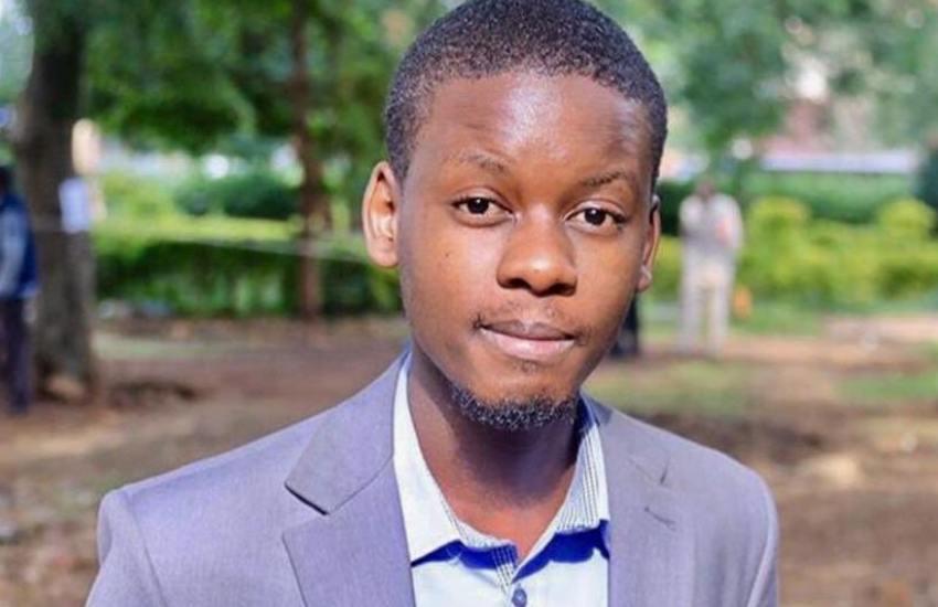 Timothy Otieno KTN biography