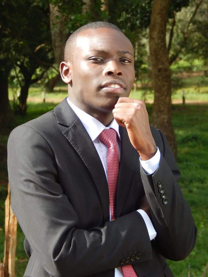 Omwoyo Maranga