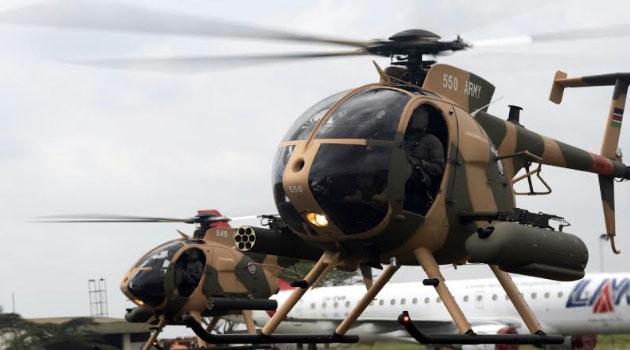 army chopper crashes