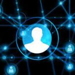 What are the implications of negative digital identity?