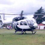 Inside DP William Ruto 's Powerful Chopper Worth 1 Billion
